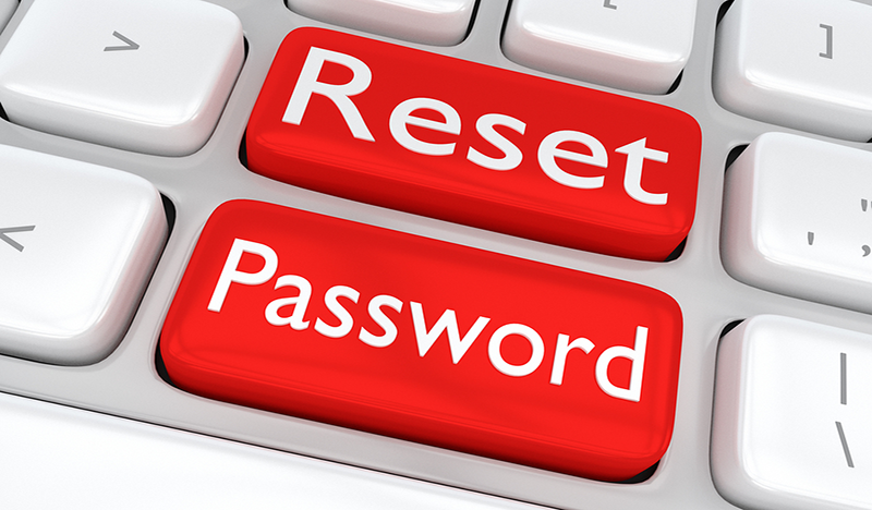 Lumen Password Reset