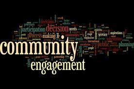 Community Engagement Committee Members Needed!