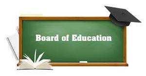 April 15, 2020 Board of Education Meeting
