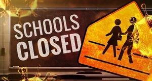 District Schools Closing