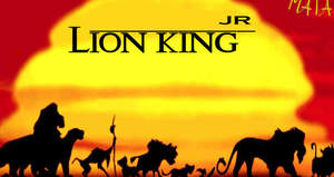 Lion King Jr.