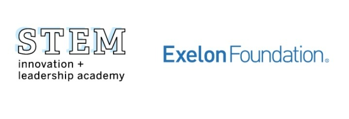 EXELON STEM logo graphic