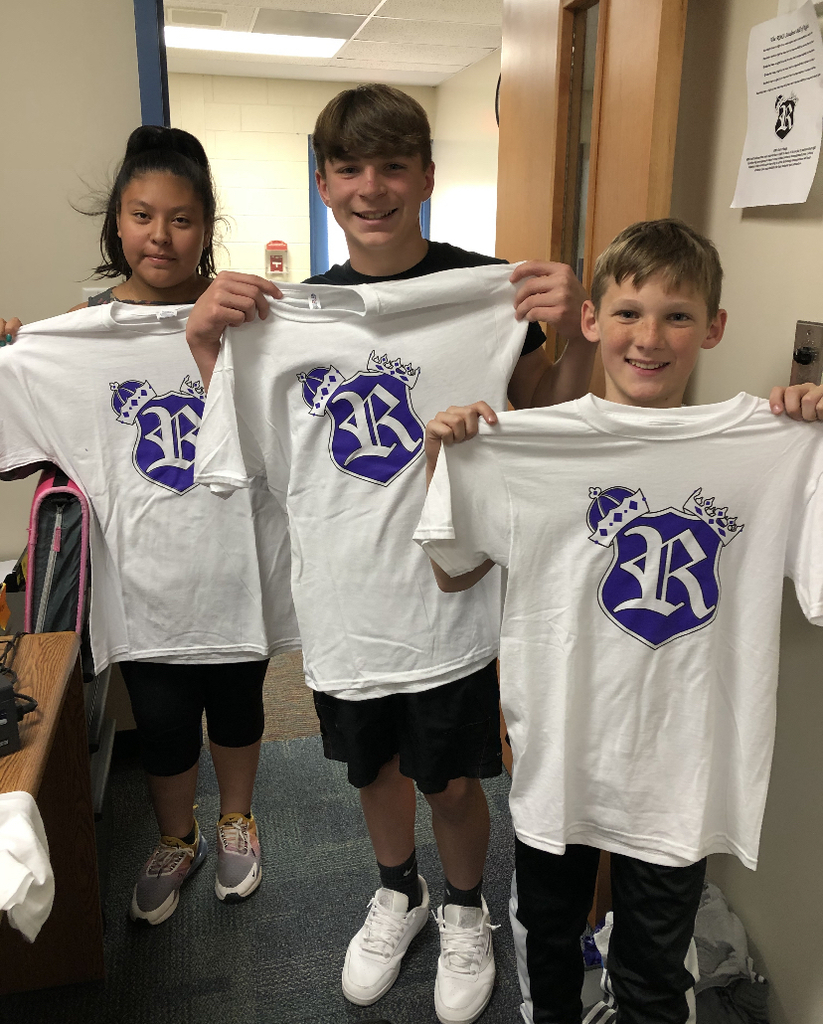 Royals of the Week for October 21st!