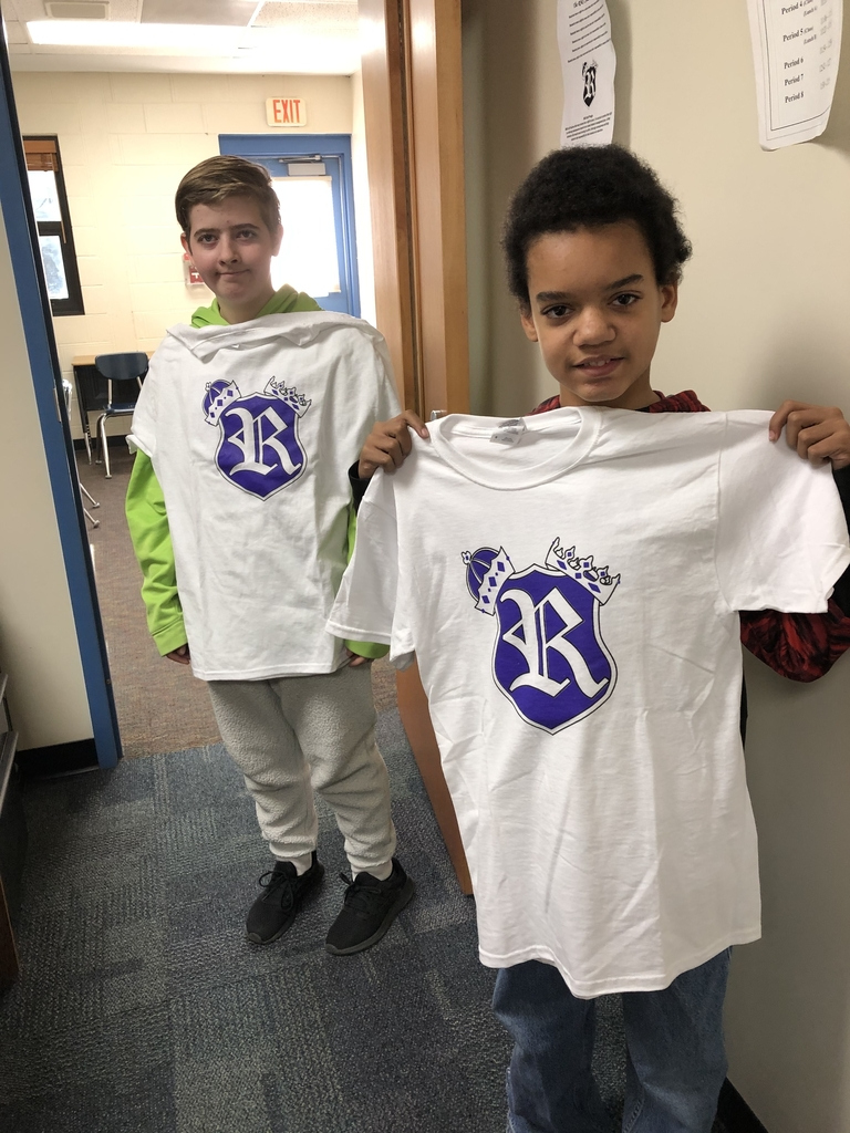 RMS Royals of the Week