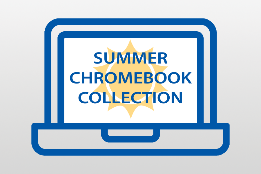 Summer Chromebook Collection graphic